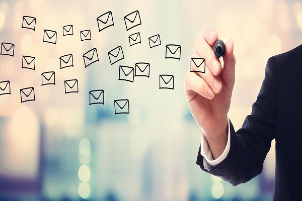 send your emails regularly