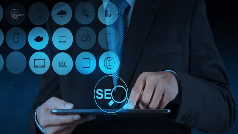 leading seo trends 2018
