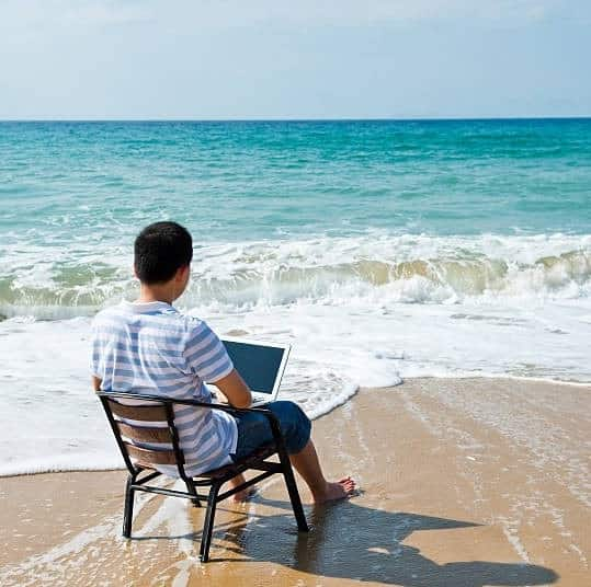 Ability to Work From Anywhere