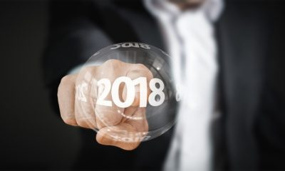 B2B Marketing Trends to Watch For in 2018