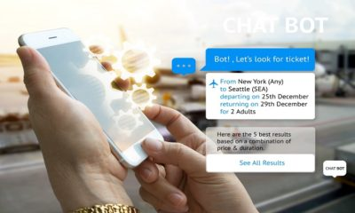 Chatbots Affect the Future of Content Marketing