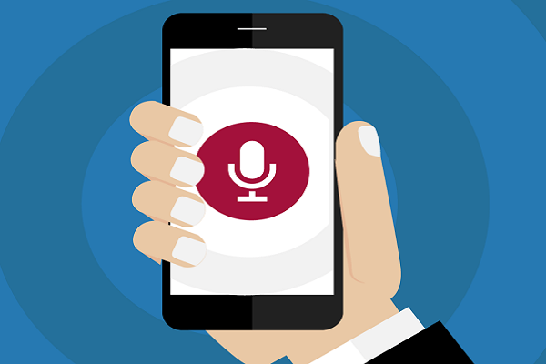 growth of Voice Marketing
