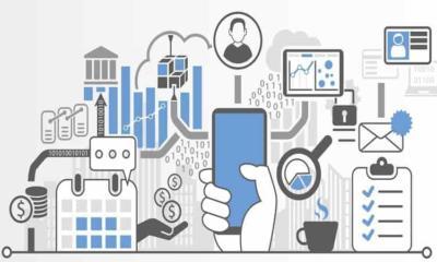 Blockchain Redefine Digital Marketing industry