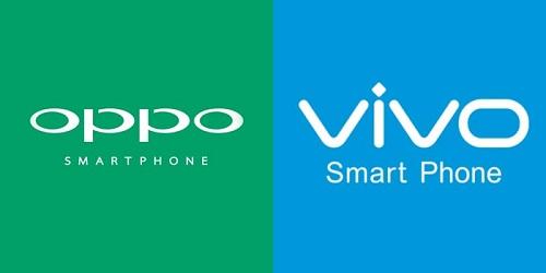 Oppo-Vivo-Logo