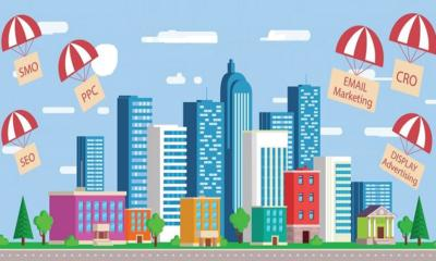 Real Estate Businesses Can take advantage of Digital Marketing Strategies