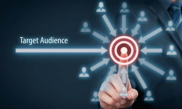 Target Market and Communicate