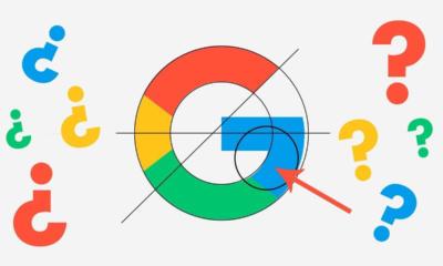 google logo design history