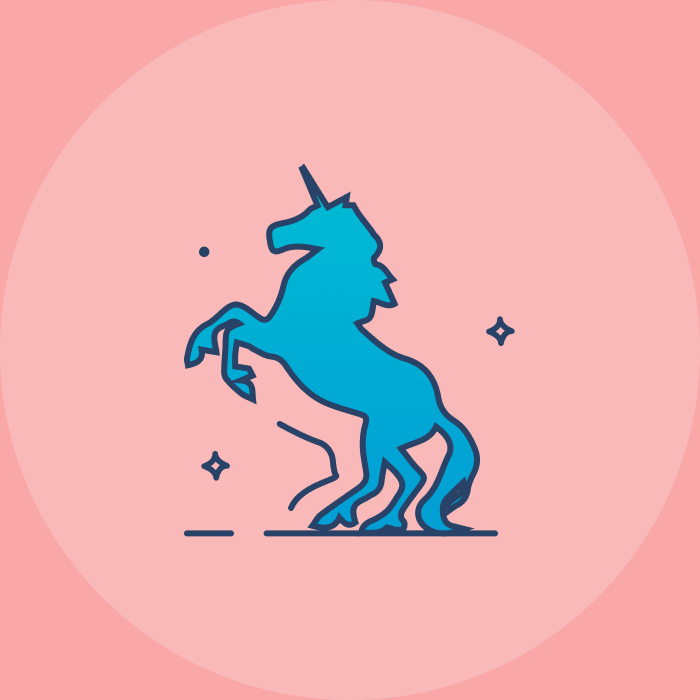 Top 10 Good Quality of Unicorn Marketer