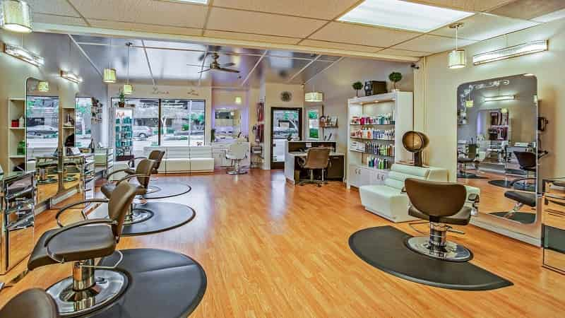 Top 7 Astonishing Ways to Improve Your Salon Business