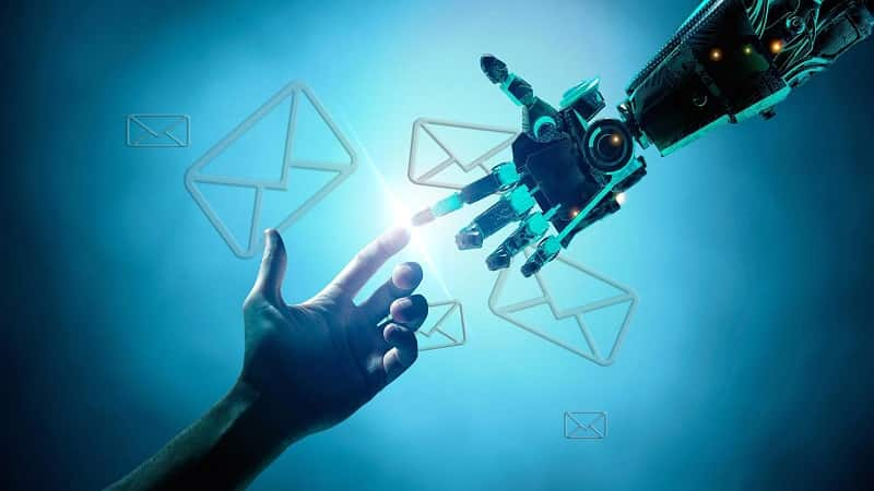 AI into Email Marketing boost conversion rate