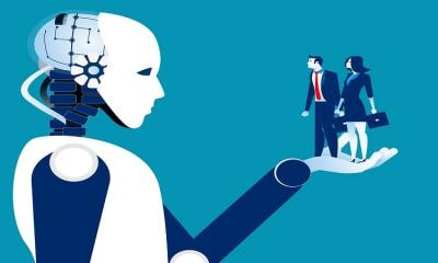 Digital Marketing Agencies Can Keep Up With The AI Times