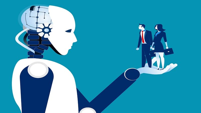 Don't Fall Behind: How Digital Marketing Agencies Can Keep Up With The AI Times