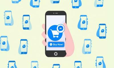 Facebook Messenger Helps To Increase Ecommerce Conversions