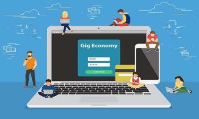 Gig Economy 2018