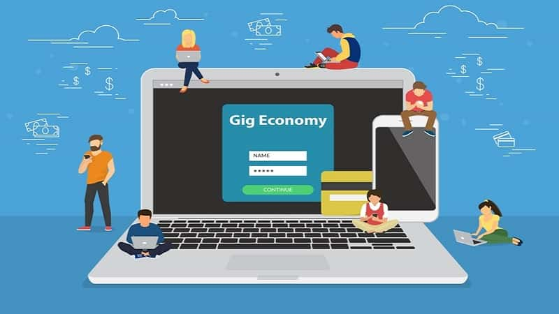 The 3 States You Need to Thrive in the Gig Economy in 2018
