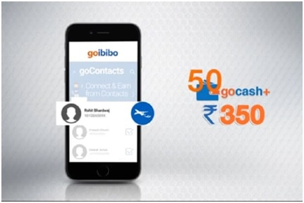 Go cash web push notifications