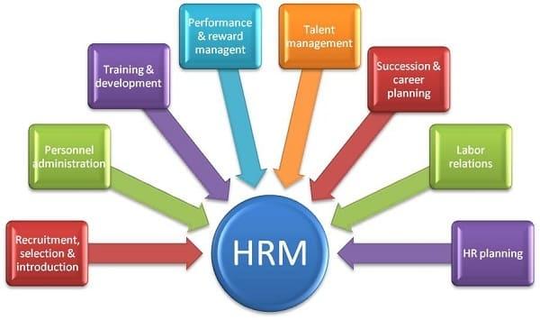 Handling human resource
