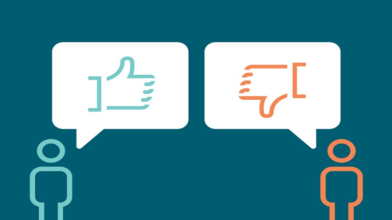 Crash Course: Top Mistakes To Avoid In Negative Reviews Management
