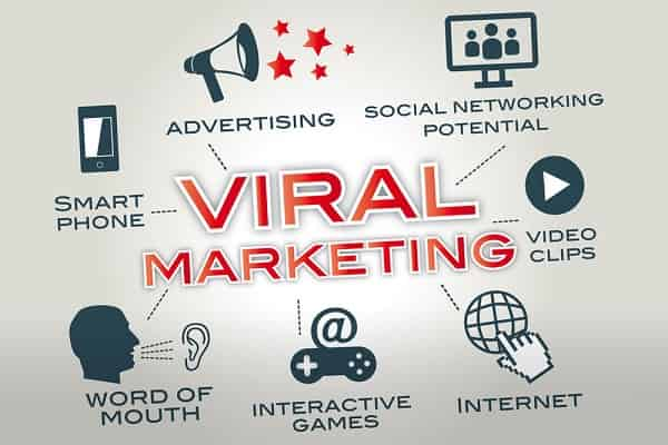 Boost Your Website Traffic Using Viral Marketing in 2018 - The Next Scoop