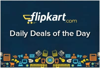 Web push notifications of amazing deal of the day