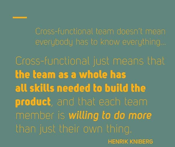 cross-functional-team