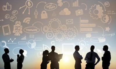 Digital Marketing Company Incorporation