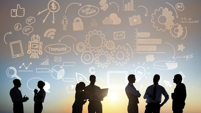 Digital Marketing Company Incorporation: A Newbie's Guide to Incorporation