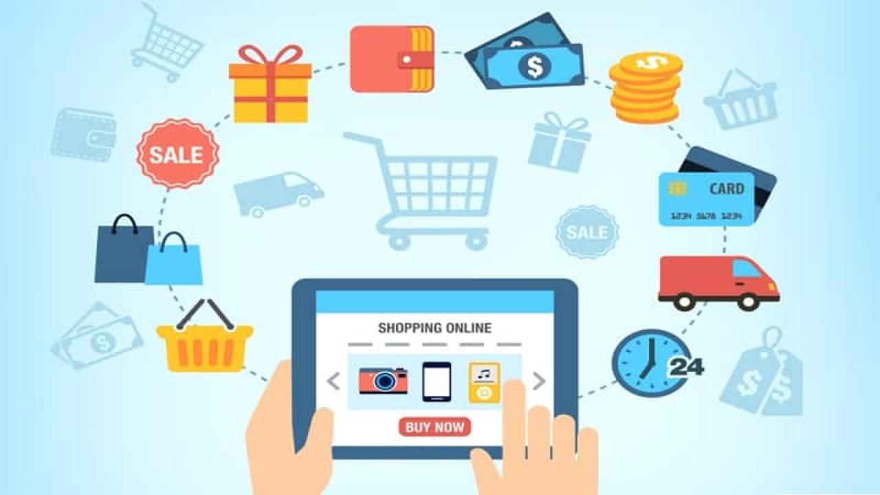 Why You Need Sales Management For Your E-Commerce Business To Flourish - The Next Scoop