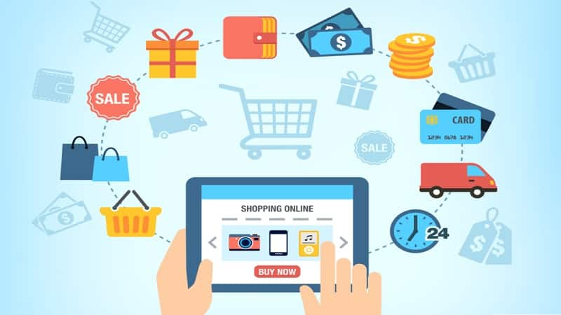 Sales Management For Your E-Commerce Business To Flourish