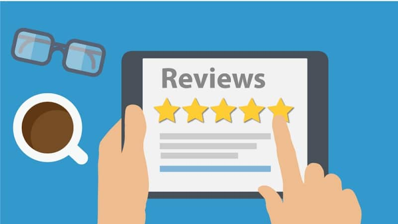 Small Business Owners Can Get More Positive Reviews Online