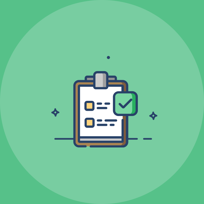 Ultimate 6-Step Checklist for Free Email Newsletter [Infographic]