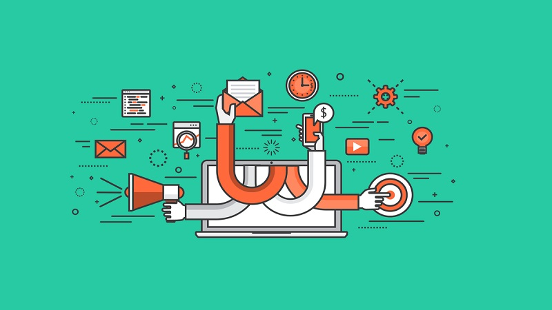 Build a Content Brand And Outgrow Your Competitors