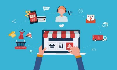 Global E-commerce Digital Marketing Challenges