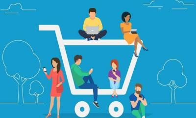 Increase Your E-Commerce Conversion Rate