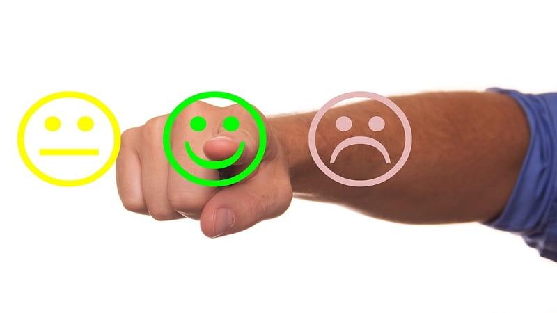 Negative Online Reviews & Comments