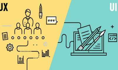 UX and UI Are Important for Online Businesses