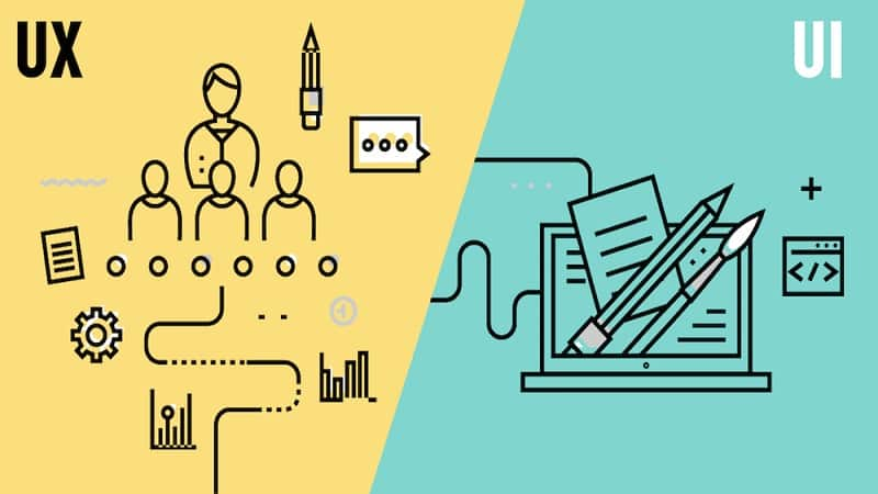 Both UX and UI Are Important for Online Businesses – Find Out Why