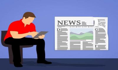 Digital World Changed The Way We Get Daily News
