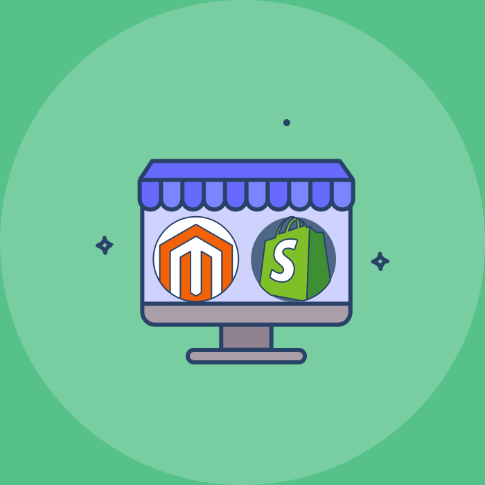 Magento vs. Shopify: Top E-Commerce Platforms – Which Should You Choose?