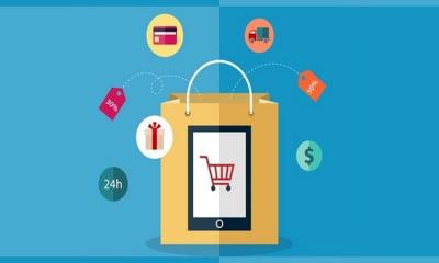 Mobile E-Commerce Development