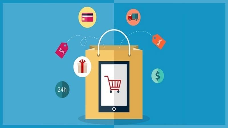 Mobile E-Commerce Development