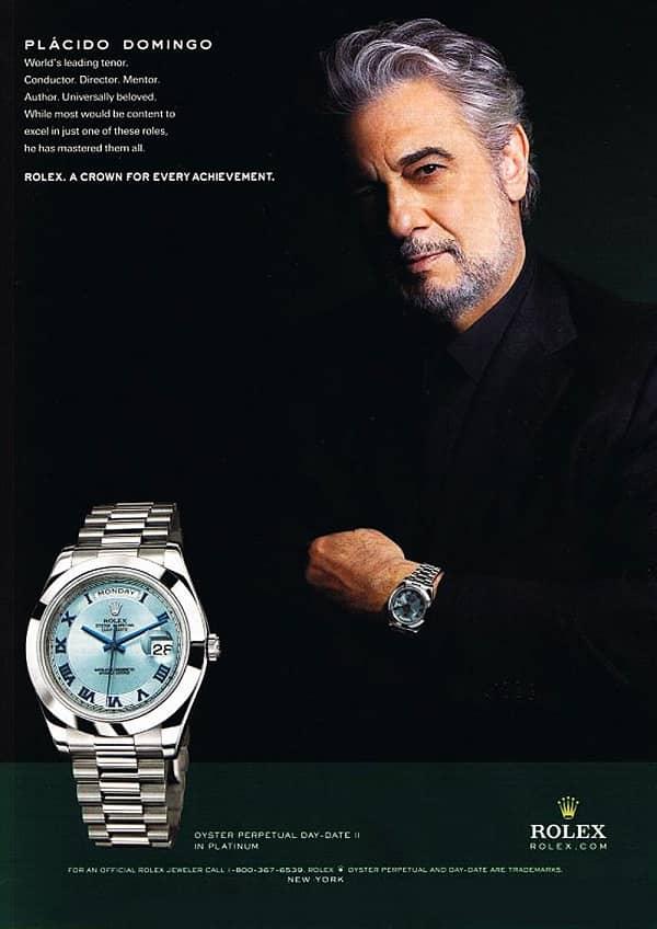 Rolex- Refurbish the Classics