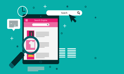 content for search intent