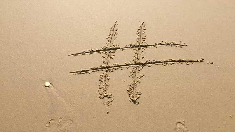 hashtag monitoring tools