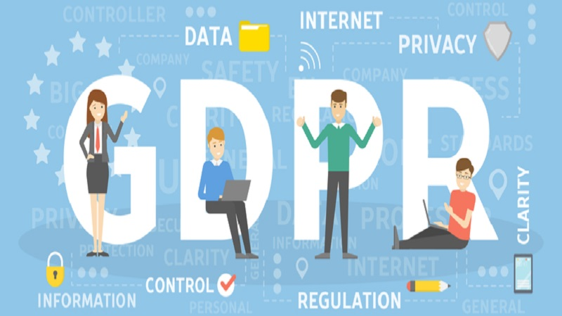 GDPR and marketing
