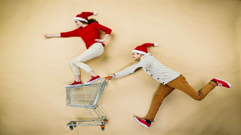 Four Effective Holiday Marketing Tactics for a Seasonal Brand