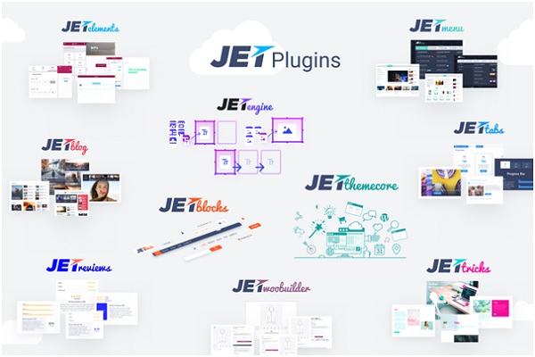 Jet Plugins Band