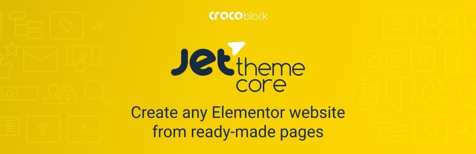 JetThemeCore
