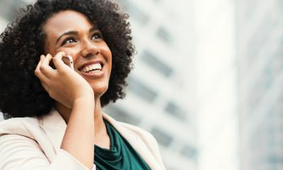 Inbound call tips