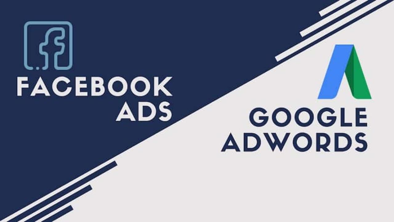 Facebook Ads và Google Ads for B2B Lead Generation